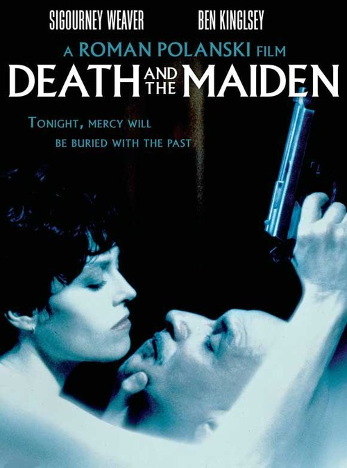 a comparison of death and the maiden by roman polanski and ariel dorfman Although his films have been compared to those of alfred hitchcock, with their  use  in 1994 with death and the maiden, his adaptation of ariel dorfman's play, .