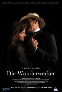 The Miracle worker Die Wonderwerker