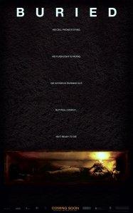 Buried [2010]